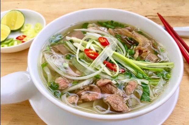 越南连续第二年蝉联《亚洲最佳旅游目的地奖》 hinh anh 1