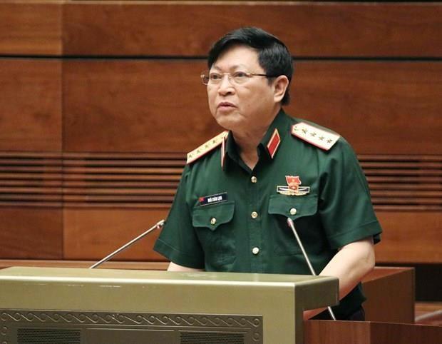 越南与欧盟签署设立越南参与欧盟危机管理活动的框架协定 hinh anh 1