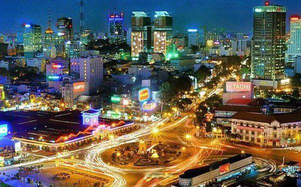 美媒:越南是全球最佳投资经济体之一 hinh anh 1
