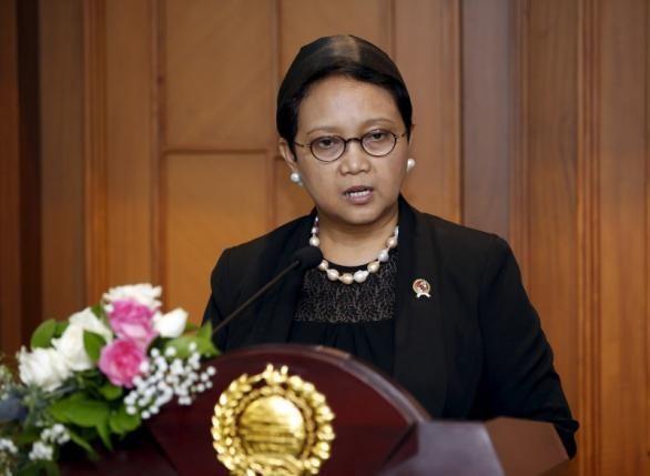 越南出席亚洲国际法发展会议 hinh anh 1