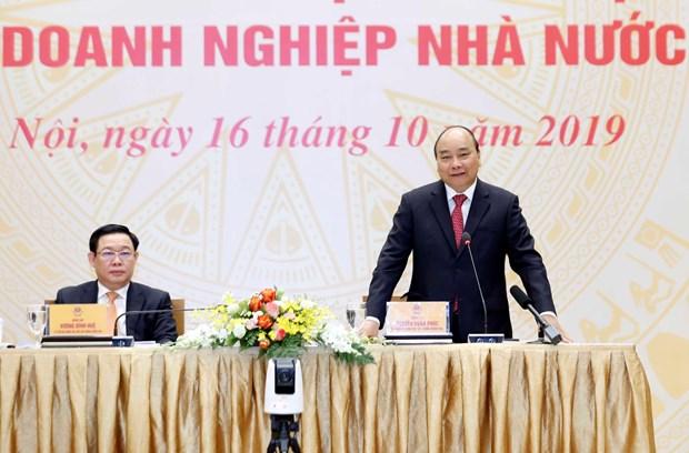 促进国有企业改革 提高其运行效益 hinh anh 1