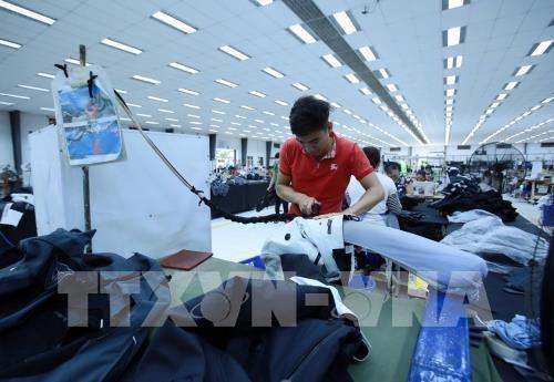 印度尼西亚政府对进口纺织品征收额外进口关税 hinh anh 1