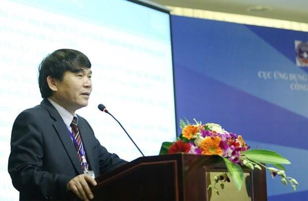 采用先进的辐射技术促进经济社会的发展 hinh anh 2