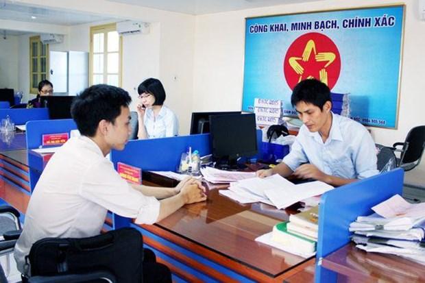 越南合规指数上升17位 hinh anh 1