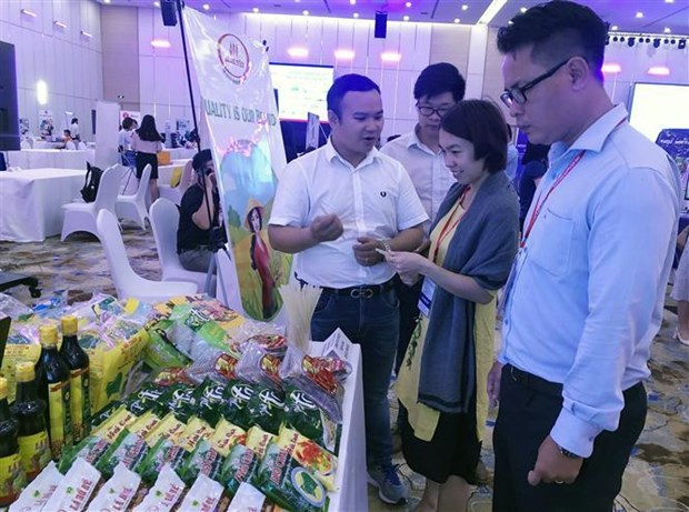 2019年供应商日活动吸引100家企业参展 hinh anh 1