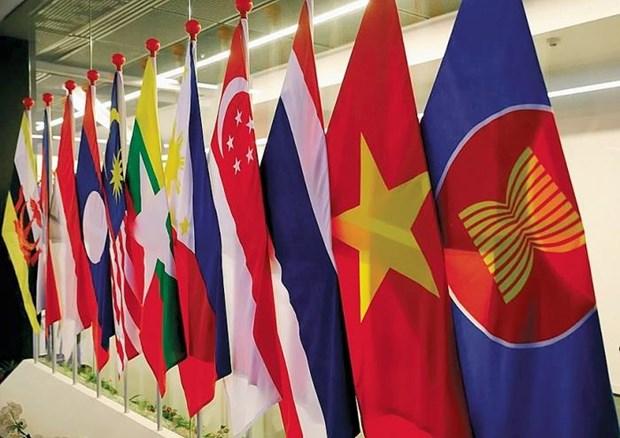 泰国警方将部署万名警察保障第35届东盟峰会安全 hinh anh 2