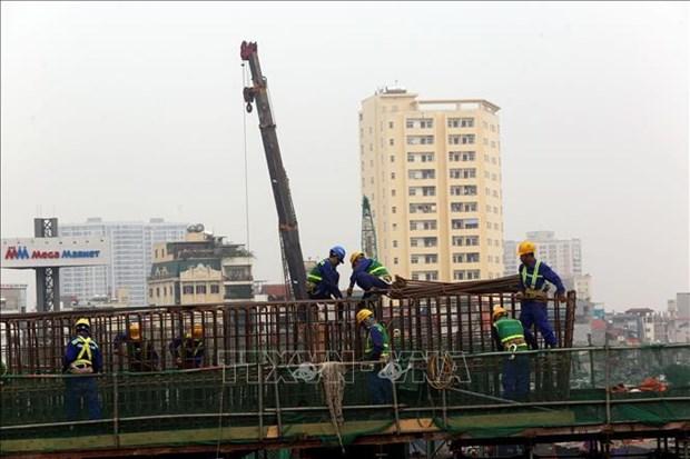 日本国际协力机构:越南仍保持高速增长态势 hinh anh 1