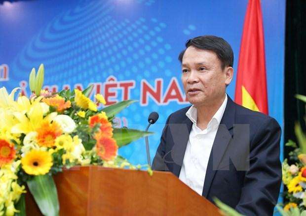 《越南画报》创刊65周年:将最好的图片奉献给国内外读者 hinh anh 1