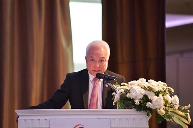 平福省在曼谷举行投资商机研讨会 努力吸引泰国投资商的投资 hinh anh 1
