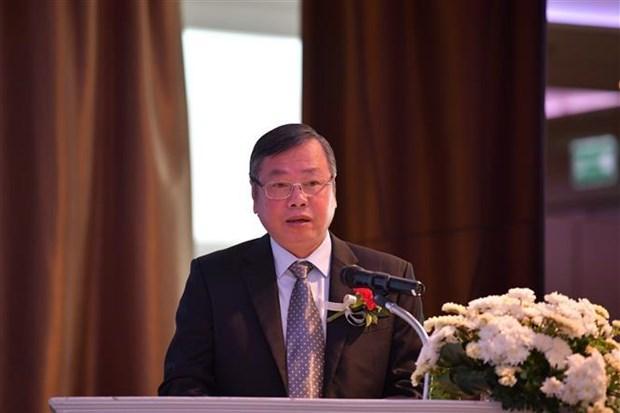 平福省在曼谷举行投资商机研讨会 努力吸引泰国投资商的投资 hinh anh 2