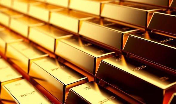 10月18日越南国内黄金价格继续上调 hinh anh 1