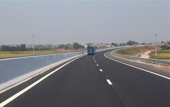 胡志明市人民委员会负责展开胡志明市—木排高速公路项目 hinh anh 1