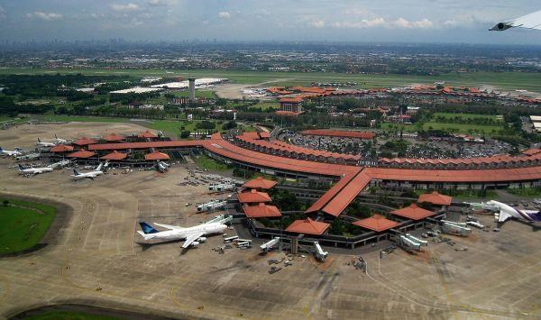 印尼投资近8亿美元扩建苏加诺-哈达国际机场 hinh anh 1