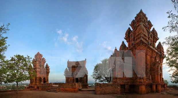 波克朗加莱塔成为宁顺省具有吸引力的旅游目的地 hinh anh 2
