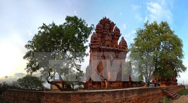 波克朗加莱塔成为宁顺省具有吸引力的旅游目的地 hinh anh 1