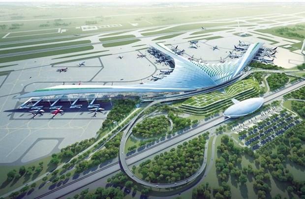 力争在2021年第一季度动工兴建龙城机场 hinh anh 2