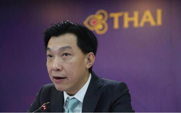 泰国国际航空驳斥取消飞往越南等东盟四国的航线的消息 hinh anh 2