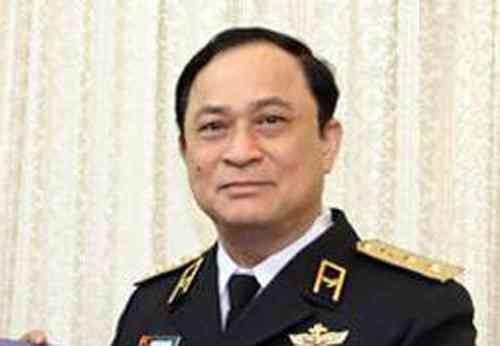 原国防部副部长、原海军军种司令因失职失责造成严重后果罪被起诉 hinh anh 1