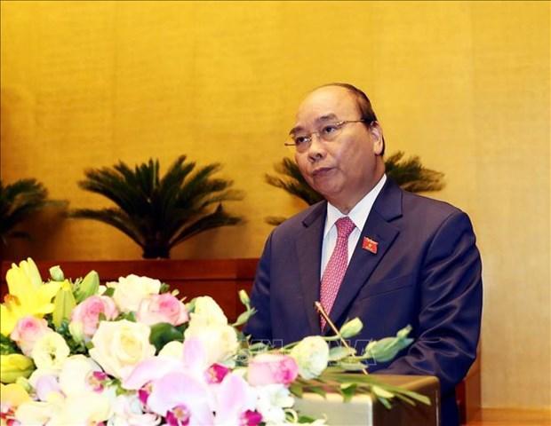 政府总理回答关于文化发展投资的询问 hinh anh 1