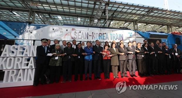 韩国与东盟加强文化与旅游合作 hinh anh 1
