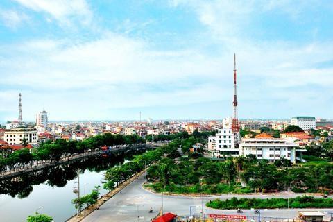 海阳省呼吁对3大项目进行投资 hinh anh 1