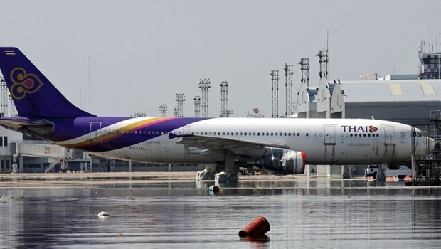 泰国国际航空驳斥取消飞往越南等东盟四国的航线的消息 hinh anh 1