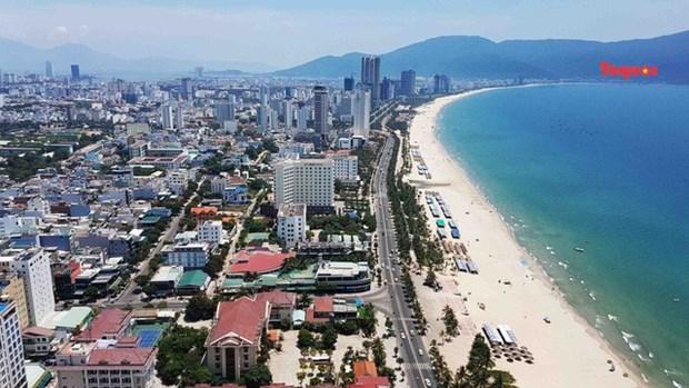 岘港市致力于推动智慧城市建设 hinh anh 2