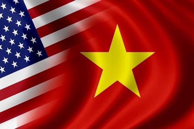 越美两国人民增进了解 厚植友谊 hinh anh 1