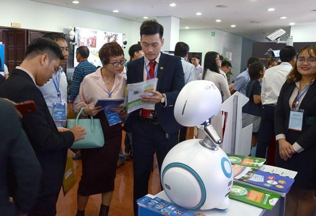 2019年智慧城市峰会:通过数字化解决方案打造更加安全的智慧城市 hinh anh 2