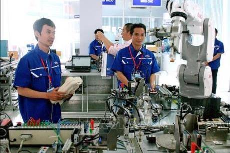 95%日本技术企业愿接受越南信息技术工程师 hinh anh 1