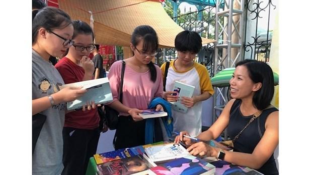 意大利语言周在越南举行 hinh anh 1