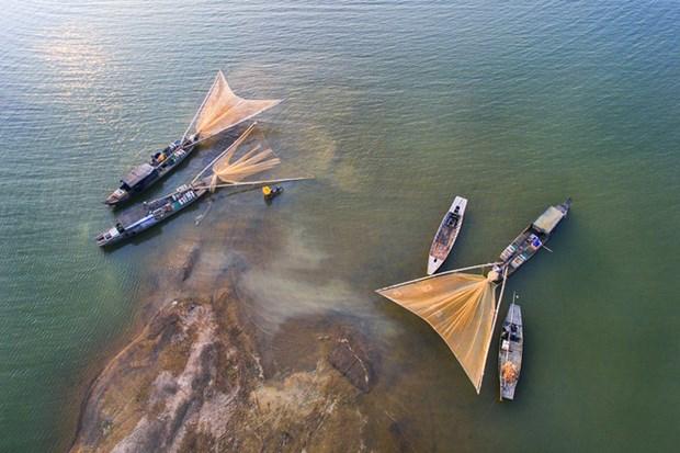 2019年第三届越南全国海洋地质科学学术会议在河内举行 hinh anh 1