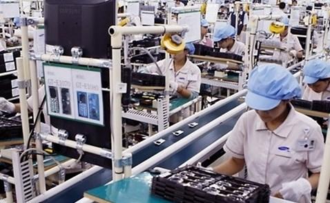 95%日本技术企业愿接受越南信息技术工程师 hinh anh 2