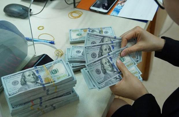 越南外债资金到位率仅达23.2% hinh anh 1