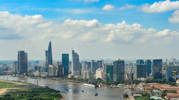 越南外债资金到位率仅达23.2% hinh anh 2