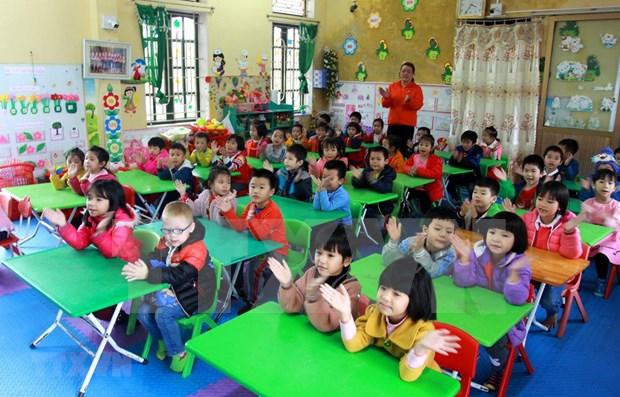 2019年全球饥饿指数:越南成绩显著排名稳步提升 hinh anh 1