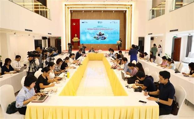 2019年越南旅游高级论坛: 使越南旅游业真正起飞 hinh anh 1