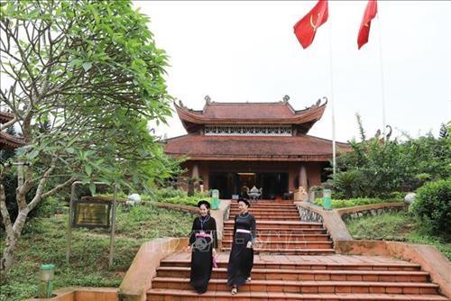 太原省将非遗视为发展旅游业的另一种优势 hinh anh 1