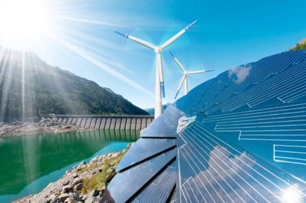 韩国与菲律宾加强可再生能源合作 hinh anh 2
