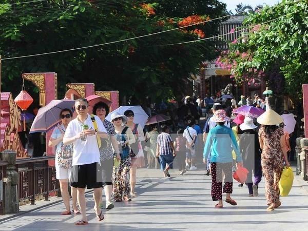岘港市欲吸引更多的泰国游客前来参观旅游 hinh anh 2