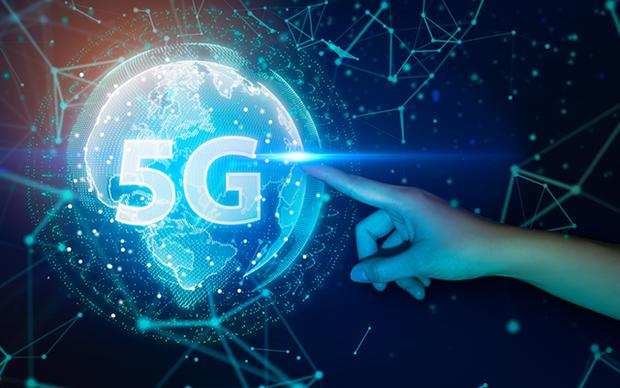 CISCO:至2025年越南5G用户将突破630万 hinh anh 1