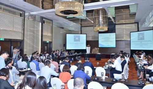 关于金融银行体系中数字化转型的国际会议在越南举行 hinh anh 1