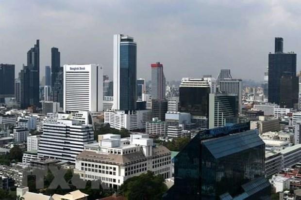 与欧盟签订自由贸易协定将推动泰国GDP增长 hinh anh 2