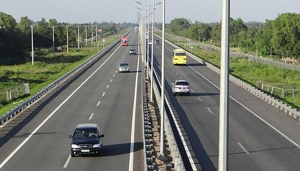 越南承办亚洲地区可持续交通运输政府间论坛 hinh anh 2