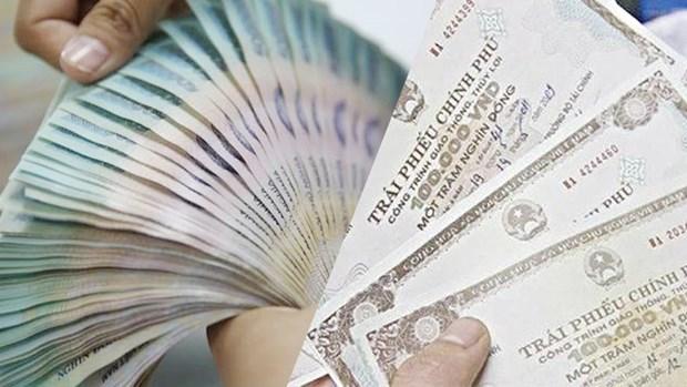 越南政府专项债券市场的烙印 hinh anh 2