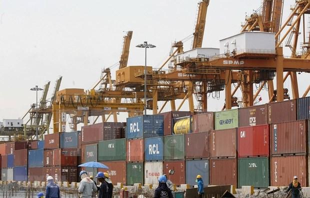 与欧盟签订自由贸易协定将推动泰国GDP增长 hinh anh 1