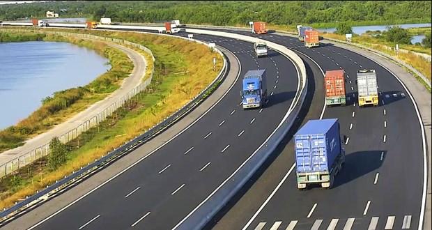 越南承办亚洲地区可持续交通运输政府间论坛 hinh anh 1