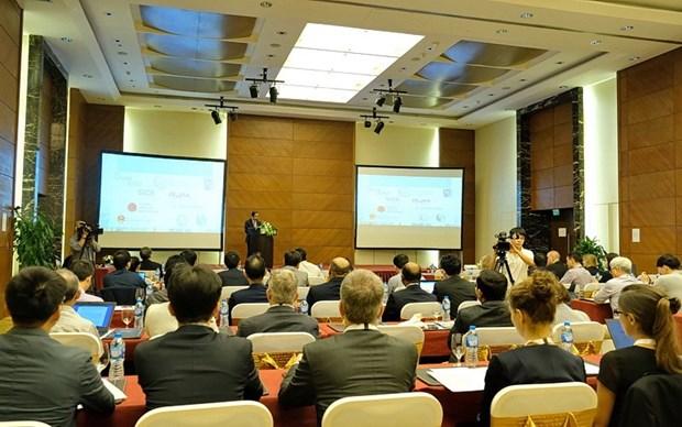 越南支持使用清洁型石煤及减少燃煤排放量 hinh anh 1