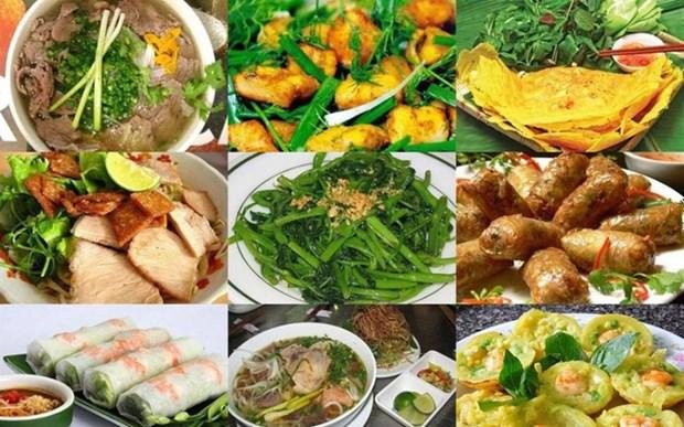 越南是世界上不能错过的美食圣地 hinh anh 2
