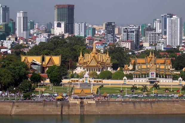 50多个国家领导人将出席在柬埔寨举行的2019年亚太峰会 hinh anh 1